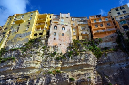 Beautiful architecture? Destination Calabria!
