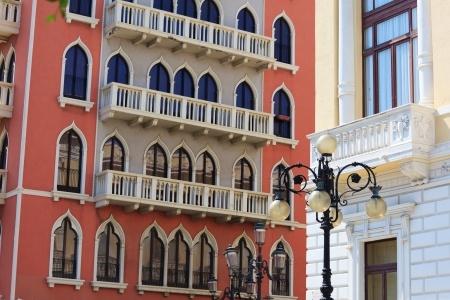 Architecture Reggio di Calabria